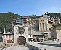 Святая обитель Дохиар, что на Святой Горе Афонской