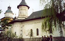 Церковь вмч. Димитрия