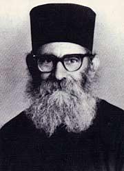 Старец Герман Ставровунийский