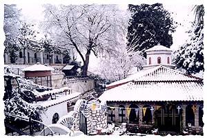 Монастырь святого Власия Стилидского <BR>