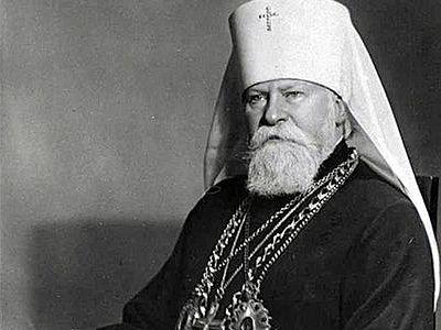 Митрополит Николай (Ярушевич) в истории Русской Православной Церкви ХХ века