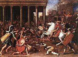 Разрушение иерусалимского Храма