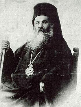 Свмч.Хризостом, митрополит Смирнский (1867 - 1922)