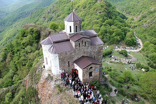 Фото: Евгений Калинин / Пятигорская и Черкесская епархия
