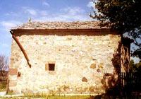 Монастырский храм до разрушения