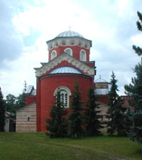 Храм Святого Спаса XIII в.
