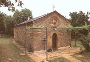 Монастырь свв. Косьмы и Дамиана до разорения