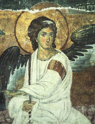 Всемирно известная фреска