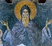 Святой Симеон Неманя