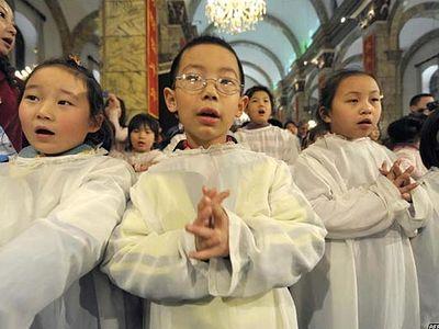 Архимандрит Тихон (Шевкунов): «Самое большое впечатление за последнее время – стремящаяся к вере китайская молодежь»