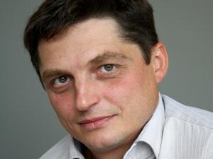 Руководитель портала Superjob.ru Алексей Захаров.