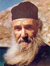 Блаженный старец Амфилохий (Макрис)