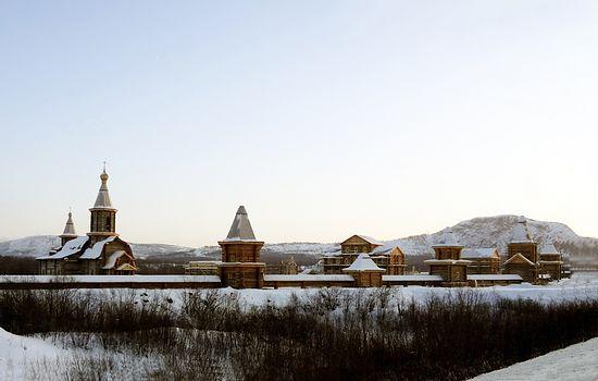 Фото: trifon-luostari.ru