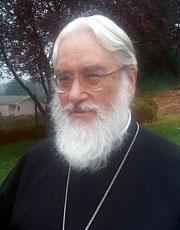 Епископ Диоклийский Каллист. Фото: Saint Vladimir's Orthodox Theological Seminary.