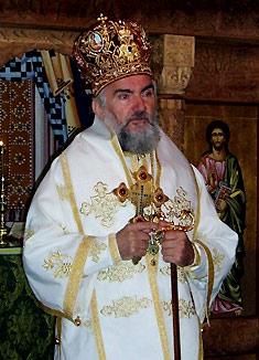 Епископ Канадский Георгий. Фото www.svetisava.net