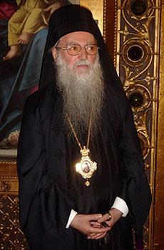 Митрополит Загребско-Люблянский и всей Италии Иоанн (Павлович)