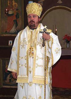 Епископ Горнокарловацкий Герасим (Попович). Фото www.eparhija-gornjokarlovacka.hr