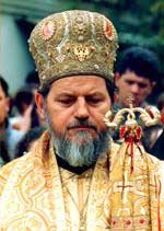 Епископ Шабацко-Вальевский Лаврентий