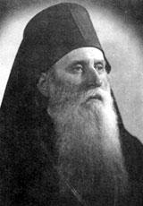 Епископ Бачский Ириней (Чирич)