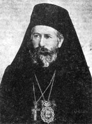 Митрополит Черногорско-Приморский Иоанникий (Липовац)