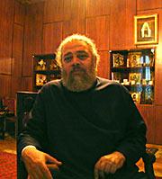 Епископ Нифон. Фото автора