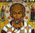 Светильник Христов святитель Николай