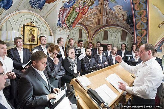 Фото: М. Родионов / Православие.Ru