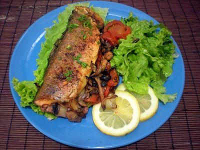 Рецепты румынской постной кухни