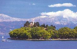 Остров Яннина