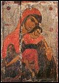 Икона Божией Матери Кикотисса
