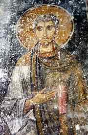 Святой Дамиан