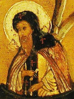 Преподобни Никон Суви, Печерски