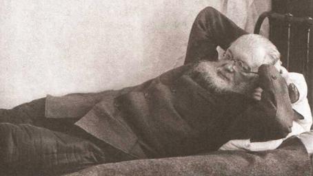 В ссылке. Село Б.Мурта, Красноярского края, 1941 г.