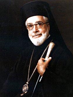 Архиепископ Иаков (Кукузис)