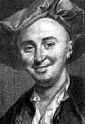 Жюльен Офре де Ламетри, автор книги «Человек-машина»