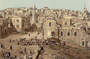 Old Bethlehem.