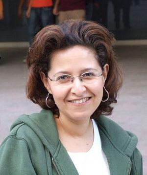 Мона Халиль