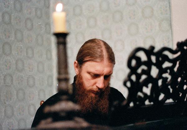 Отец Рафаил (Огородников)