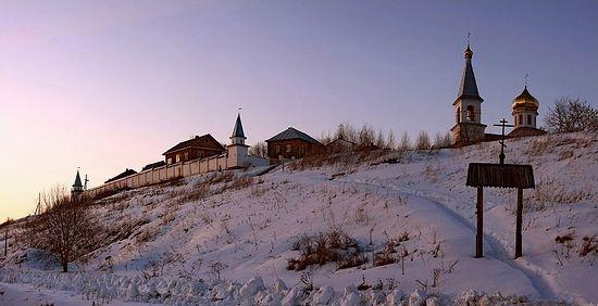 Фото: Андрей Федосеев