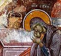 Древнейший Рождественский канон
