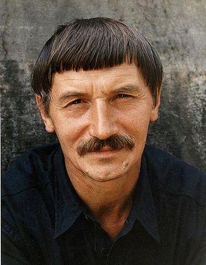 Вјачеслав Михајлович Кликов
