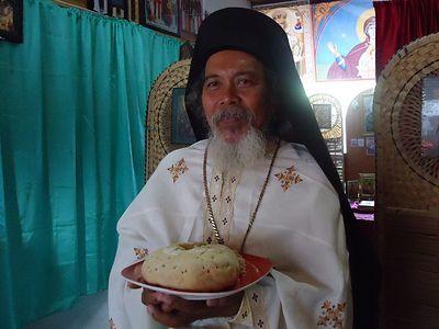 «Мало где люди так открыты для православной веры, как на Филиппинах»