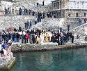 Богоявление на Святой Горе Афон (видеопутешествие)