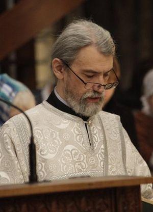 Иеродиакон Никон (Париманчук)
