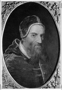 Папа Григорий XIII (1572-1585)