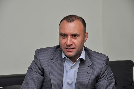 Григорий Владимирович Чуйко