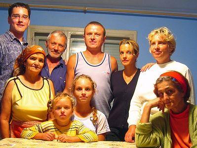 Почему семья бесправна?