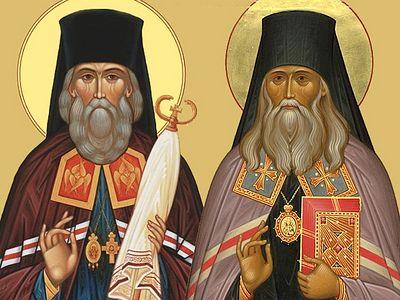 Два святителя – как три святителя