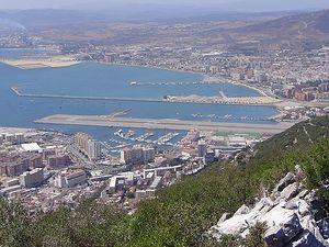 Консепсьон, второй по величине город Чили