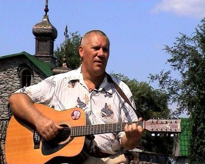 Владимир Корецкий